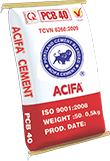 Ha Tien Cement PCB 40