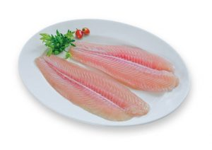 PINK, CO TREATED PANGASIUS FILLET