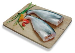 WHOLE PANGASIUS HEADLESS & GUTTED