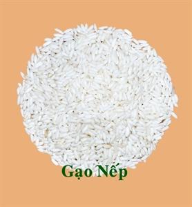 Glutinous Rice 10% Broken