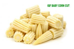 IQF Baby corn